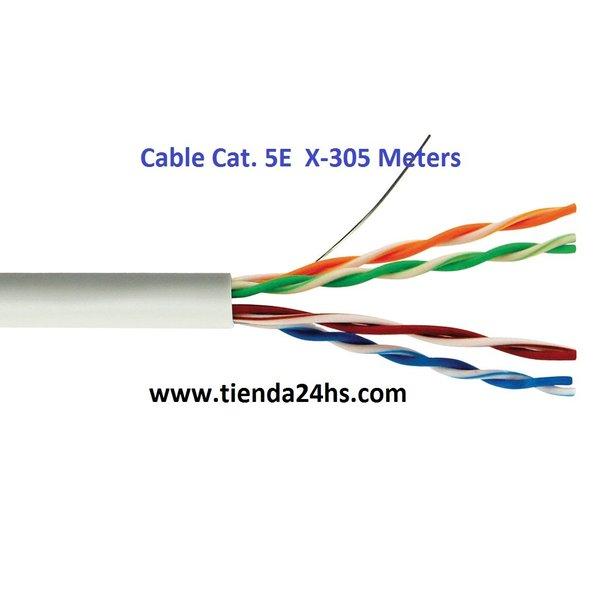 Category 5e utp cable 4x2x1050 cca category 5e utp cable sciox Choice Image