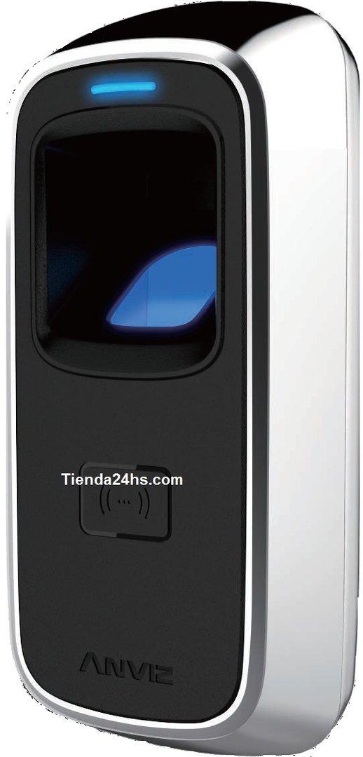 Biometric Access Control With Rfid Tcip Outside Anviz M5 2000