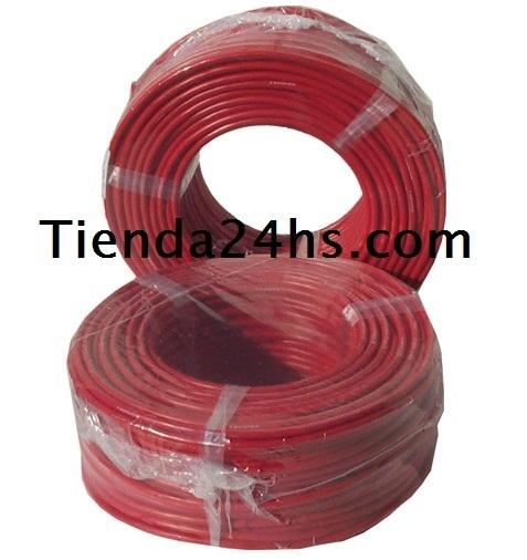 Cable de incendio libre de hal geno apantallado 2 x 1 5 mm for Cable libre de halogenos 25mm