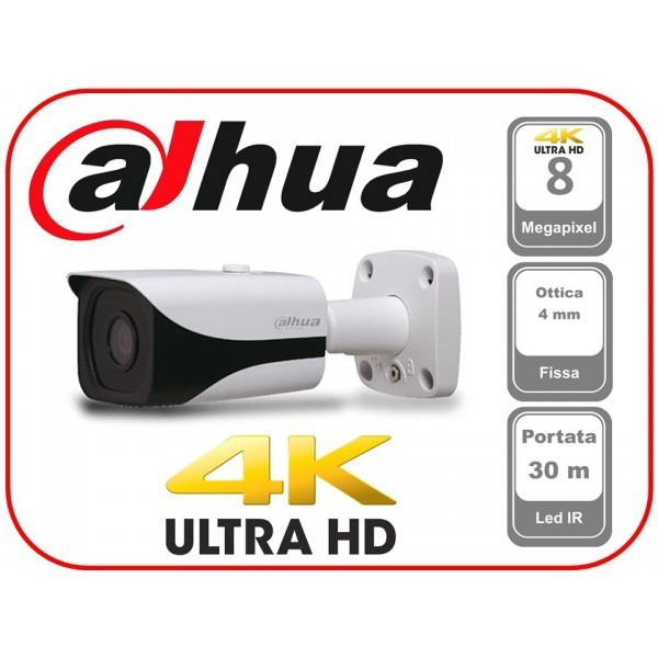 Ip Camera Outdoor Hd 4k Ultra 8 Megapixel Onvif