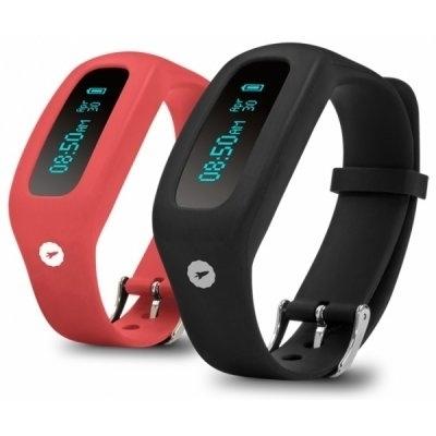 a5258494eb76 Pulsera Reloj Fitness Smartphone Bluetooth 4.0