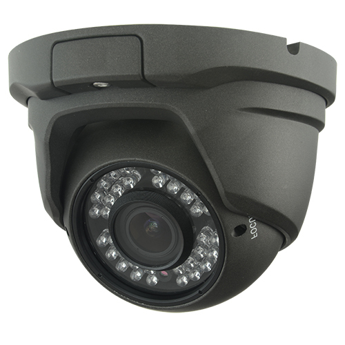 Image result for HDCVI Dome Cameras