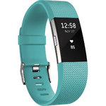 Pulsera de actividad Fitbit Charge 2 OLED iOS/Android