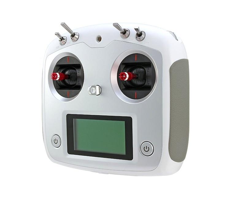 Flysky FS i6c transmitter