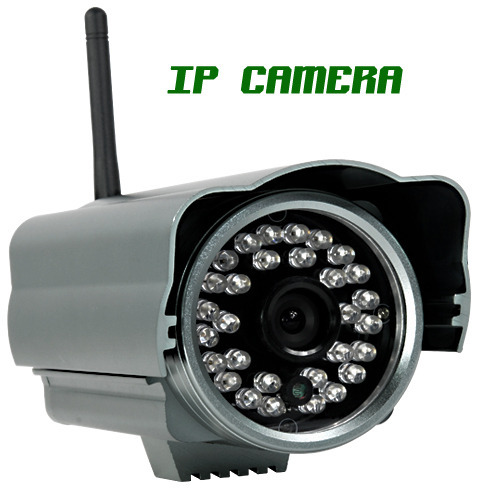 Telecamera IP wireless waterproof