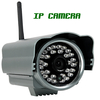 IP camera wireless waterproof