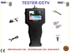 Tester CCTV video display 2.5 ""