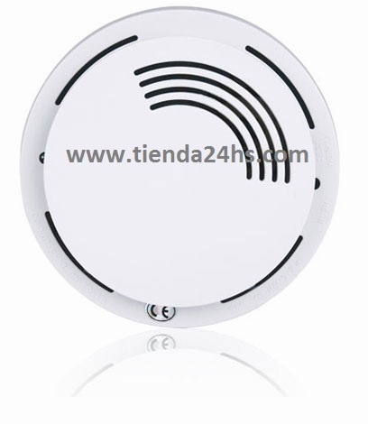 Photoelectric Wireless Smoke Detector