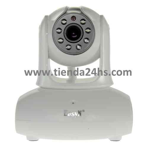 IP Camera con registrazione SD card mobile