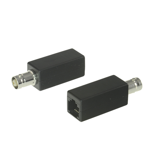 Coaxial Cable Extender : Extender ip coaxial cable m bnc connector ethernet port