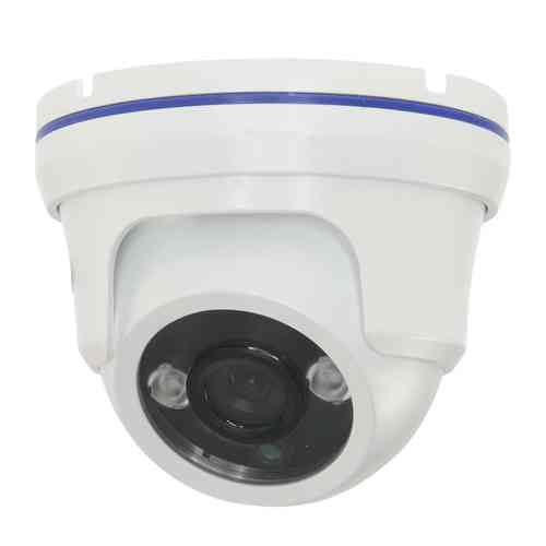 Appareil photo 1,3 Mpx IP ONVIF