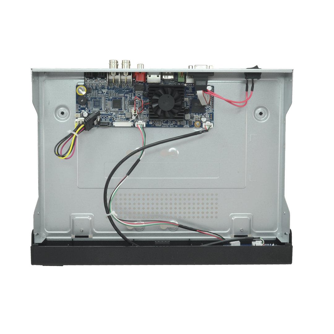 Recorder Dahua PTZ 4CH HDCVI/ CVBS 1080p 1CH audio