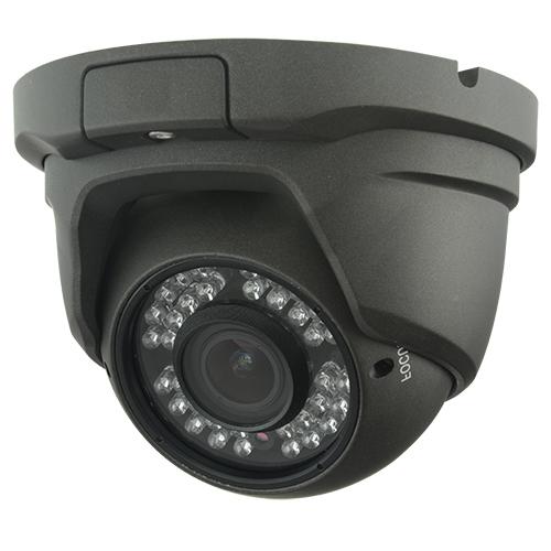 Image result for HDCVI Dome Cameras