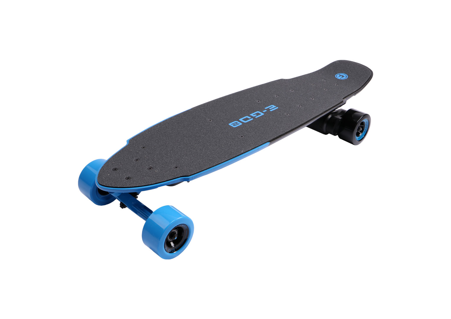 Skateboard Yuneec EGO 2 Electric with remote 20 km \/ h 12% 30 Km