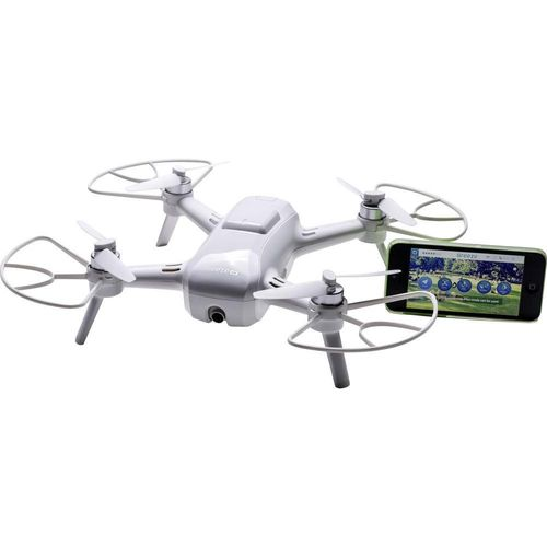 Dron Yuneec Breeze
