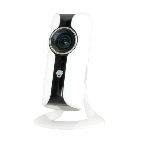 Caméra IP WIFI auto-installable 1,37 MP 720p HD