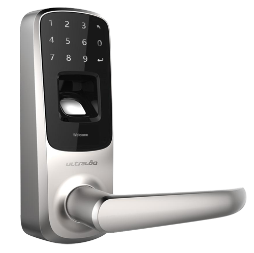 ANVIZ Ultraloq Intelligent Lock