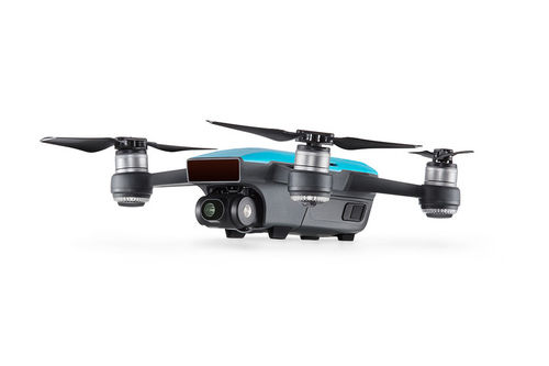 DJI Mini Dron Spark Color Azul