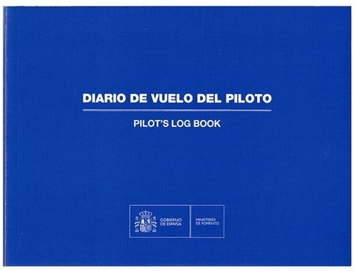Pilot Flight Journal 2017 Edition