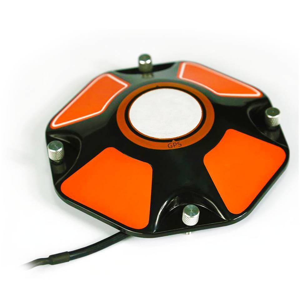 Top cover with GPS for Splash Drone 3