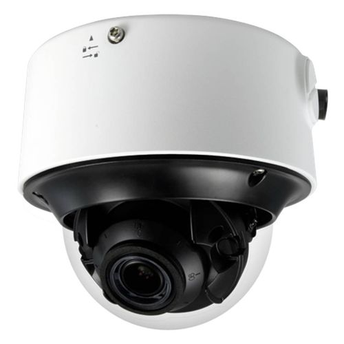 Telecamera dome IP 2MPX 1080p Lente 2.8 ~ 12mm