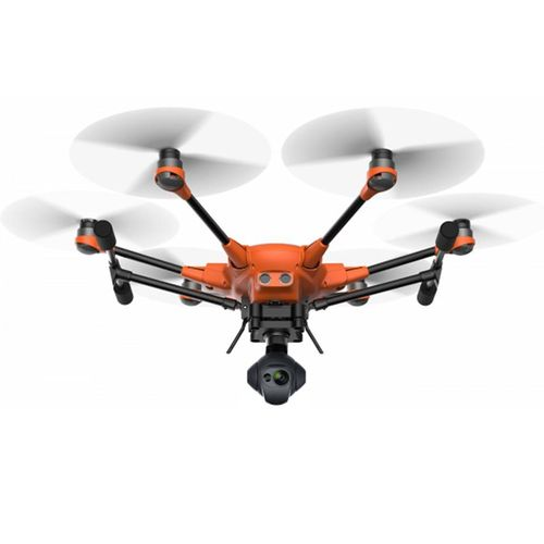 Dron yuneec H520 Thermal Assembly with Thermal Camera