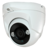Dome camera 1080p 4 in 1 lens 2.8mm