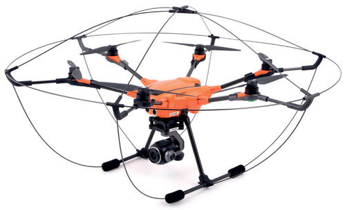 Protector integral h520 y typhoon h plus
