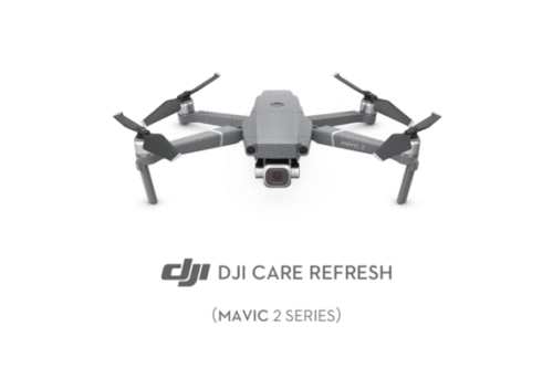 Seguro care refresh dji para mavic 2 pro y zoom