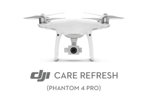 Seguro care refresh dji para phantom 4 pro