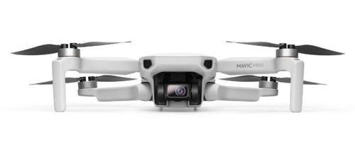 Mavic mini dji de 249 gramos 2.7k resolución