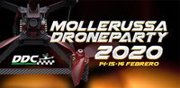 Read entire post: Mollerusa Dron party 2020