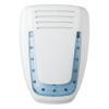 Wired Outdoor Siren, IP44 / IK08 protection