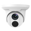 Professional 8 Mega Pixel IP Dome Camera with 30mm 2.8mm